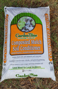 Garden Compost Fertilizer